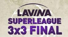 «БИПА-Одесса» отправилась на финальный этап Lavina Суперлиги 3х3