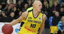 Клим Артамонов – претендент на звание лучшего игрока марта Суперлиги Пари-Матч!